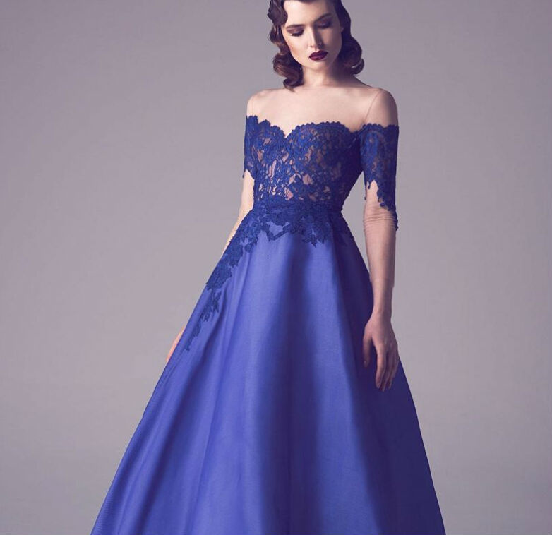 Tips on purchasing Glamorous dresses to impress your date